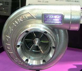 HKS 1499-RA037 Turbo Adapter Flange